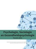 9789043036047 | Psychologie, sociologie en gezondheidspsychologie