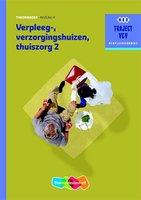 9789006910421   Traject V&V - Verpleeg-, Verzorgingshuizen, Thuiszorg 2 - niveau 4 Theorieboek
