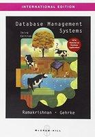 Database Management Systems   9780071231510