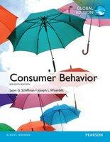 Consumer Behavior, Global Edition | 9780273787136