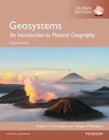 9781292057750 | Geosystems: An Introduction to Physical Geography, Global Edition