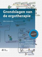 Grondslagen van de ergotherapie | 9789036817035