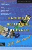 Handboek beeldende therapie | 9789031352531