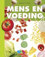 Mens en voeding druk Heruitgave   9789055745609