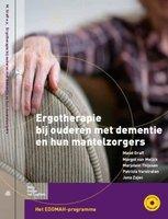 Ergotherapie bij ouderen met dementie en hun mantelzorgers | 9789031378739