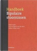 Handboek bipolaire stoornissen druk 1 | 9789058981172