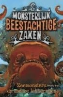 Beastly Boys - Zeemonsters en andere lekkernijen | 9789048003129