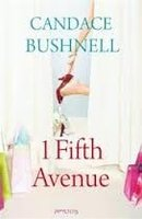 1 Fifth Avenue   9789044613872