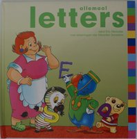 Allemaal letters