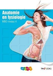 Anatomie en Fysiologie / niveau 4 / 9789006921915