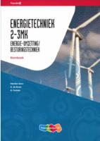 9789006901542 | Energietechniek 2-3Mk Energie-Omzetting Besturingstechniek Deel Kernboek