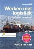 Werken met logistiek | 9789001841805