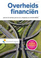 Overheidsfinancien | 9789001830205