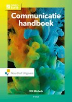 Communicatie handboek | 9789001863029
