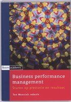 Business Performance Management | 9789047300892