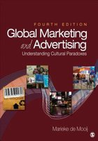 Global Marketing and Advertising | 9781452257174