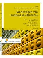9789001862428 | Grondslagen van auditing en assurance