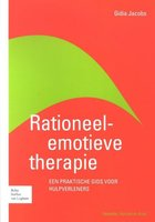 Rationeel-emotieve therapie | 9789031351084