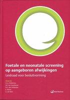 Foetale en neonatale screening   9789035233379
