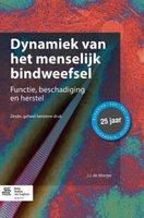Dynamiek van het menselijk bindweefsel | 9789036804523