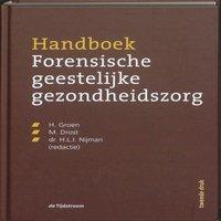 Handboek forensische geestelijke gezondheidszorg | 9789058981837