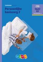 9789006910209 | Traject V&V - Persoonlijke basiszorg Theorieboek niveau 3