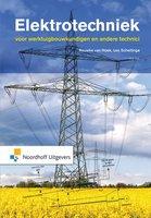 Elektrotechniek | 9789001836764