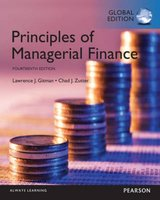 9781292018201 | Principles of Managerial Finance, Global Edition