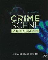 Crime Scene Photography | 9780123757289