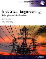 9780273793250 | Electrical Engineering:Principles and Applications, International Edition