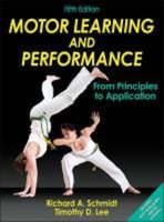 Motor Learning and Performance | 9781450443616