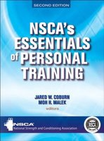 NSCA's Essentials Of Personal Training | 9780736084154