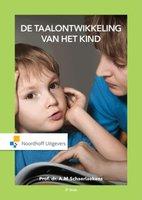 De taalontwikkeling van het kind | 9789001866310