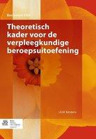 9789036804929 | Basiswerk V&V Theoretisch kader voor de verpleegkundige beroepsuitoefening