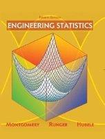 Engineering Statistics | 9780471735571