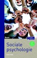 Sociale psychologie | 9789089537850