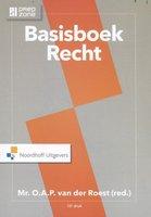 Basisboek Recht | 9789001875114