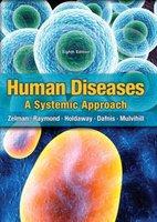 Human Diseases | 9780133424744