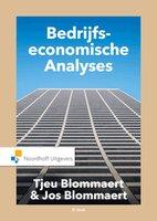 Bedrijfseconomische Analyses | 9789001867232