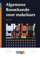 Algemene bouwkunde voor makelaars B | 9789006701029