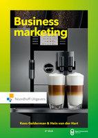 Business marketing | 9789001878115