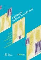 Radiologie techniek en onderzoek | 9789036814546