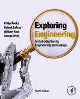 Exploring Engineering | 9780128012420