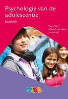 Psychologie van de adolescentie | 9789006951424