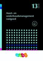 9789006340655 | Jellema 13 - Asset- en onderhoudsmanagement vastgoed