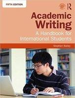 Academic Writing | 9781138048744