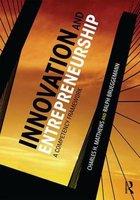 Innovation and Entrepreneurship | 9780415742535