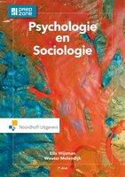 Psychologie en sociologie | 9789001875633