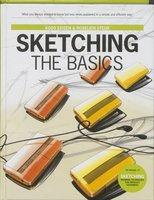Sketching - The Basics | 9789063692537