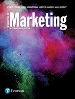 Principles of Marketing | 9781292092898